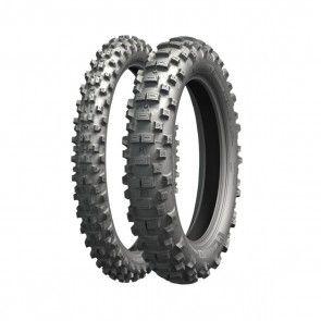 Michelin Enduro Medium Reifen 140/80 - 18