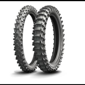 Michelin Sand 5 110/90-19
