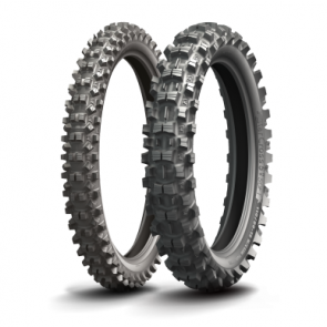 Michelin Starcross 5 Soft 120/90-18