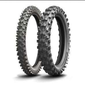 Michelin Starcross 5 Soft 80/100-21