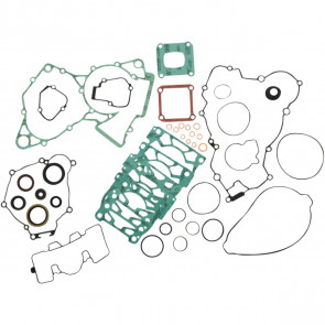 Motordichtsatz mit Simmerringen für KTM SX 125 / Husqvarna TC 125 / GasGas MC125 2016-