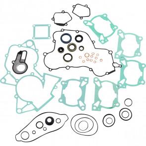 Motordichtsatz mit Simmerringen für KTM SX 85 / Husqvarna TC 85 2018-