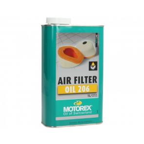 Motorex Luftfilteröl 1L 206