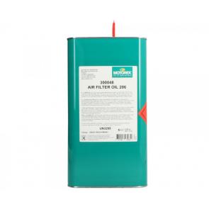 Motorex Luftfilteröl 5L 206