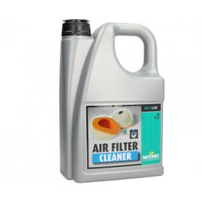 Motorex Bio Luftfilterreiniger 4 Liter