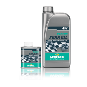 Motorex Racing Fork Oil / Gabelöl 4W 1 Liter (KTM)