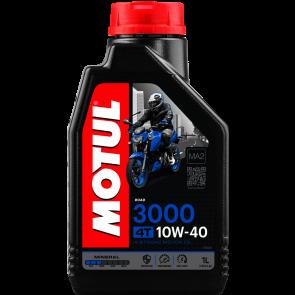 Motul 3000 10W40 Mineralisch 1 Liter