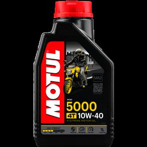 Motul 5000 10W40 Teilsynthetisch 1 Liter