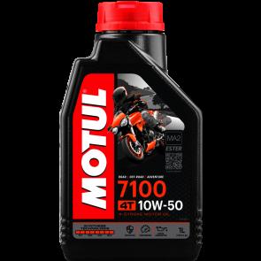 Motul 7100 10W50 Vollsynthetisch 1 Liter