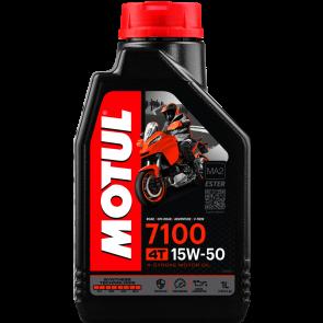 Motul 7100 15W50 Vollsynthetisch 1 Liter