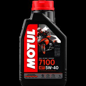 Motul 7100 5W40 Vollsynthetisch 1 Liter
