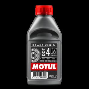 Motul DOT 4 LV Bremsflüssigkeit 500ML