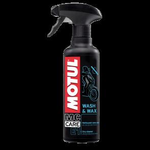 Motul Wash & Wax Trocken-Reiniger
