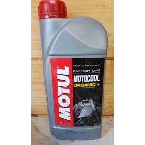 Motul Motocool Factory Line Organic Kühlflüssigkeit 1 Liter