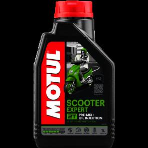 Motul Scooter Expert Technosynthese 1L
