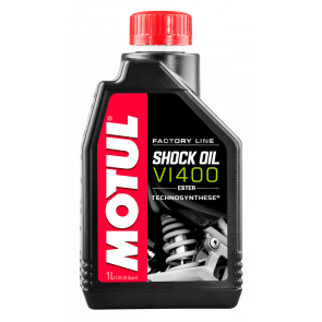 Motul Shock Oil Stoßdämpferöl VI400 1L