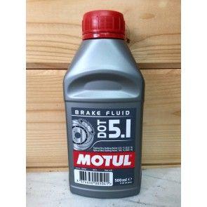 Motul DOT 5.1 Bremsflüssigkeit 500ML