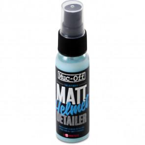 Muc-off Matt Helmet Detailer Pflegespray 32Ml