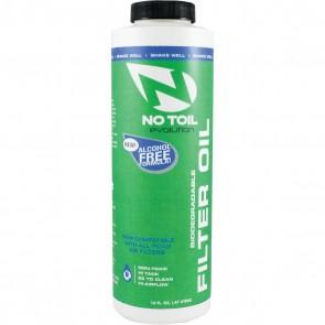 No-Toil Bio Luftfilteröl Evolution 473ml