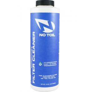 No-Toil Bio Luftfilterreiniger 454g