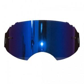 Oakley AIRBRAKE Ersatzglas Blau verspiegelt