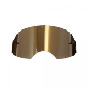 Oakley AIRBRAKE Ersatzglas Silber verspiegelt