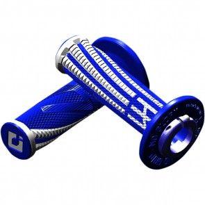 Odi Emig Pro Lock-On V2 Griffe SOFT Blau