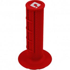 Odi MX V2 Lock-On Griffe Rot
