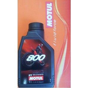 Motul 800 Factory Off Road Racing