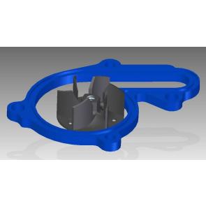 Oversize Wasserpumpen-kit Sherco 250, 300 2014-