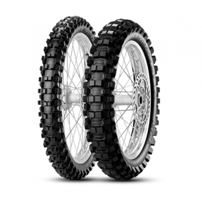 Pirelli Scorpion MX Extra 120/100-18