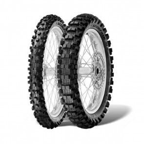 Pirelli Scorpion MX Mid Hard 120/80-19