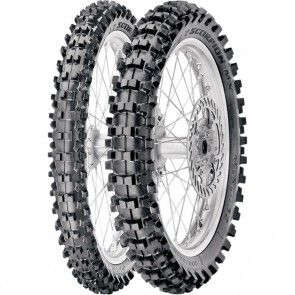 Pirelli Scorpion MX Mid Soft 32 110/85-19