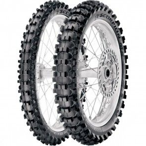 Pirelli Scorpion MX Mid Soft 32 60/100-14