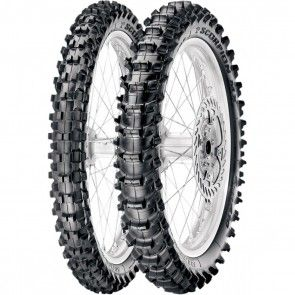 Pirelli Scorpion MX Soft 80/100-21