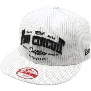 Pro Circuit New ERA Trucker Cap Weiß