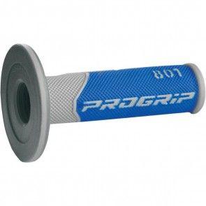 Progrip 801 Griffe Double Density Blau