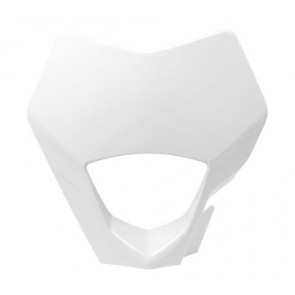 Lampenmaske Weiß GasGas EC, EC-F 125, 250, 300, 350, 450 2021-