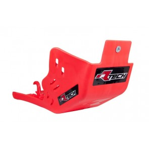 Racetech Motorschutz Rot Beta RR 350, 390, 430, 450, 480 2020-
