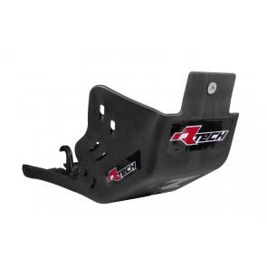 Racetech Motorschutz Schwarz Beta RR 350, 390, 430, 450, 480 2020-
