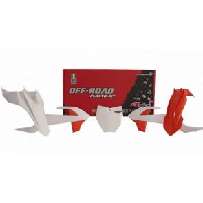 Racetech Plastik Kit OEM KTM SX 65 2019-