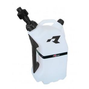 Racetech Schnelltankkanister / Benzinkanister 15 Liter Schwarz