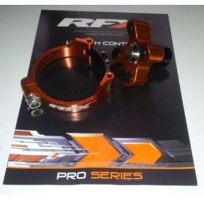 RFX Starthilfe Orange KTM WP 48 Gabel