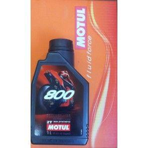 Motul 800 Factory Line Road Racing Simson Tuning Öl