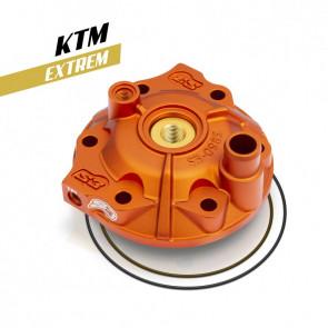 S3 Extreme Zylinderkopf Kit KTM EXC, TPI 300 2018- (Einspritzer) - wenig Verdichtung
