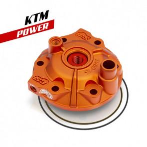 S3 Power Zylinderkopf Kit KTM EXC, TPI 300 2018- (Einspritzer) - Viel Verdichtung