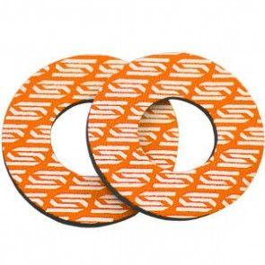 Scar Griff Donuts Orange