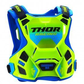 Thor Guardian Brustpanzer Grün