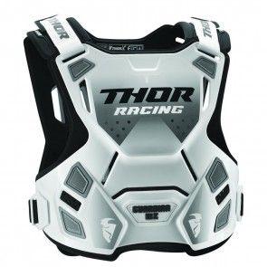Thor Guardian Brustpanzer Weiß
