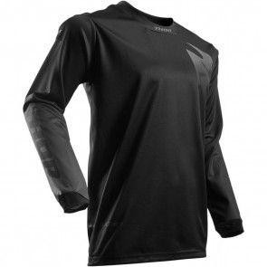 Thor Pulse Aktiv Shirt Blackout